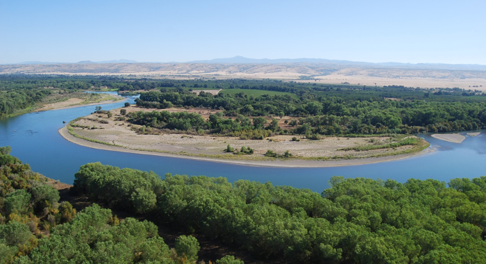 Restoring California S Largest River Science For Conservation